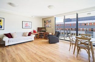 62/13 Herbert Street , St Leonards NSW 2065
