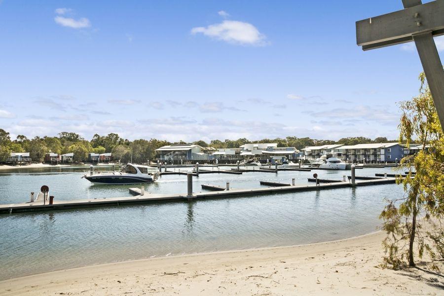 2802 Marina 1 Bed Apt, Couran Cove Resort, South Stradbroke QLD 4216, Image 1