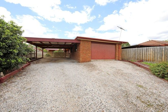 Picture of 8 Willow Avenue, ROWVILLE VIC 3178