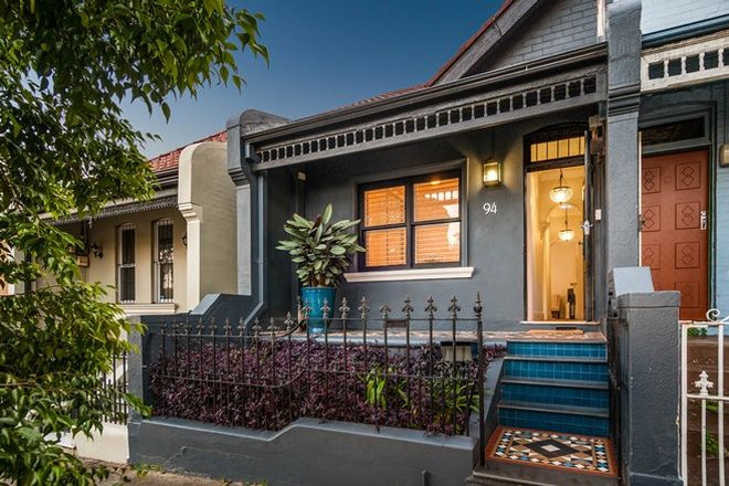 Picture of 94 Northumberland Avenue, STANMORE NSW 2048