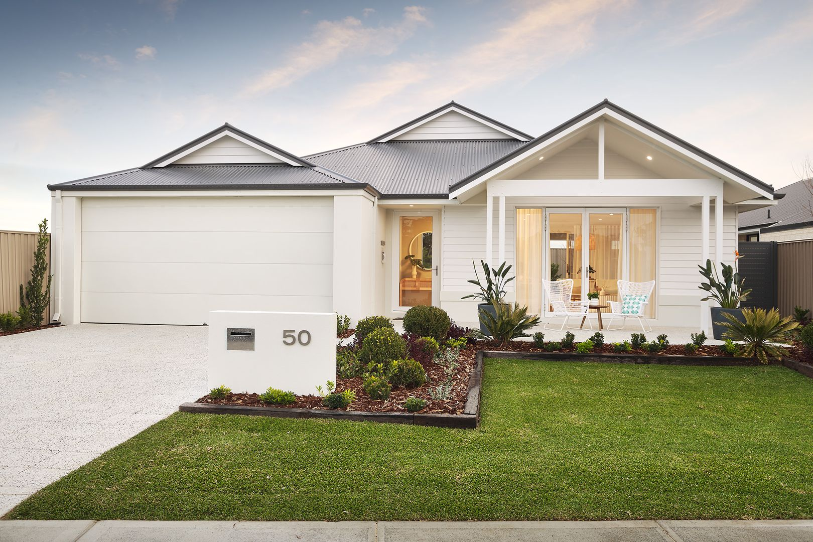 Lot 1317 Hazelgrove Crescent, Millbridge WA 6232, Image 0
