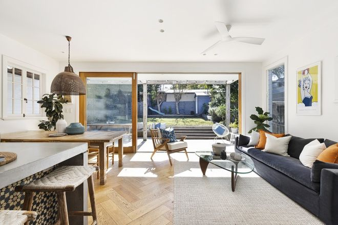 Picture of 48 Alfred Street, ROZELLE NSW 2039
