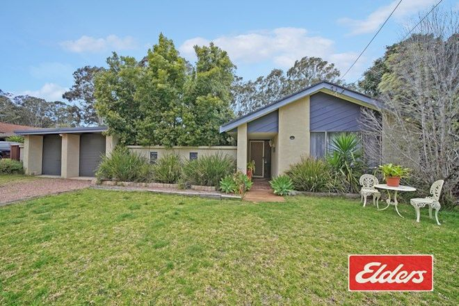 Picture of 12 THORNCROFT CLOSE, BARGO NSW 2574