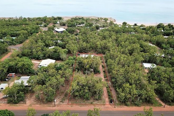 Picture of 52 Uhr Road, WAGAIT BEACH NT 0822