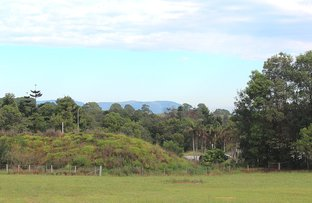 Picture of Lot 25 William Flick Lane, Ewingsdale NSW 2481