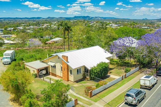 Picture of 5 Stewart Terrace, GYMPIE QLD 4570