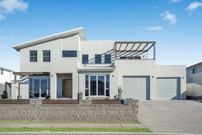 Picture of 34 Maxwell Place, ABBOTSBURY NSW 2176
