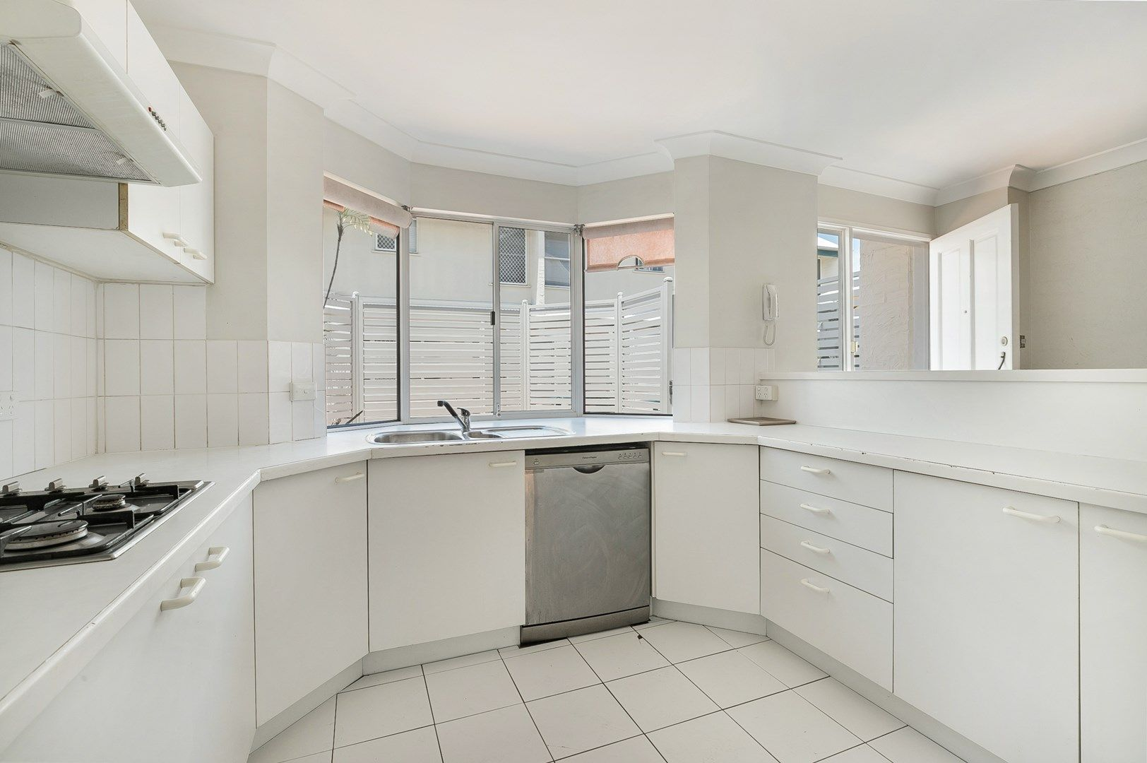4/137 St Pauls Terrace, Spring Hill QLD 4000, Image 1