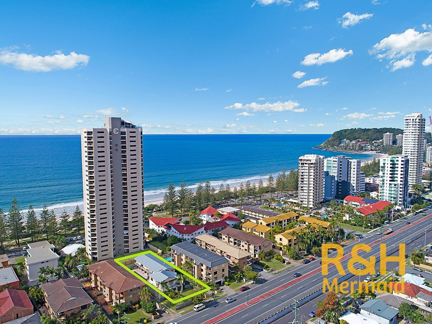 2/1929 GOLD COAST HIGHWAY, Burleigh Heads QLD 4220, Image 0