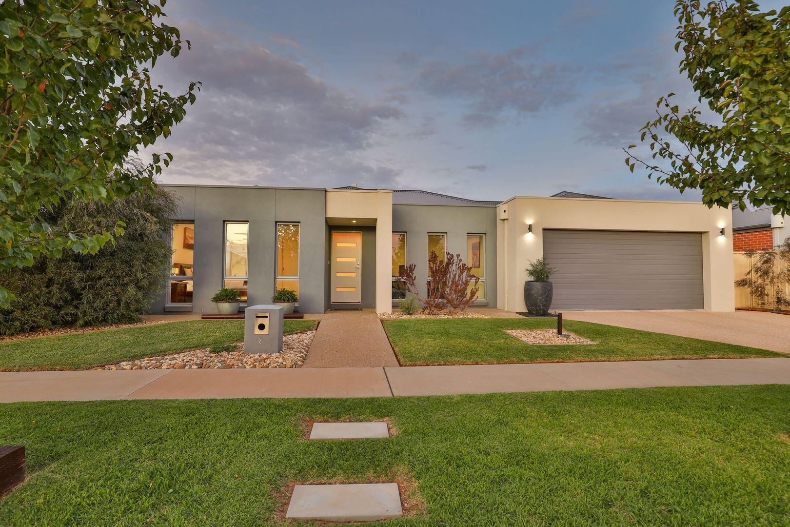 18 Palm Springs Drive, Mildura VIC 3500, Image 0