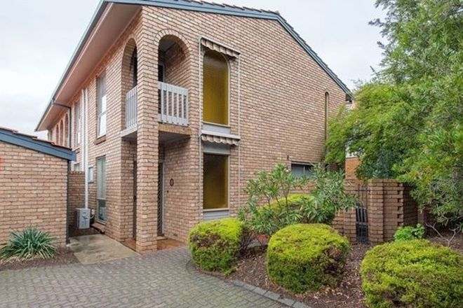 Picture of 10/16 Moseley Street, GLENELG SA 5045