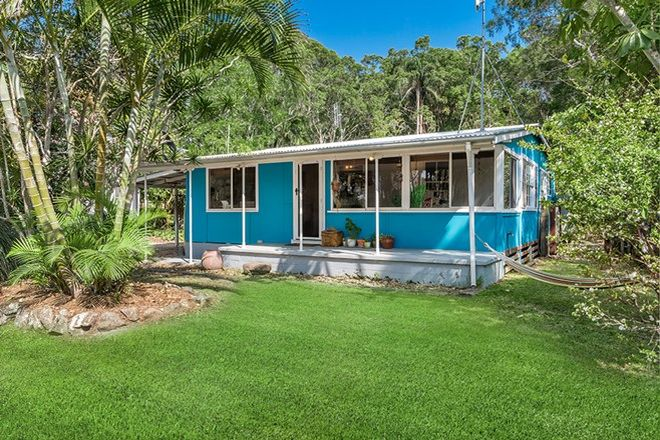 Picture of 14 Casons Road, NEW BRIGHTON NSW 2483