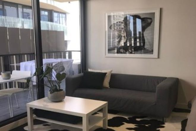 Picture of 508/130 Dudley Street, WEST MELBOURNE VIC 3003