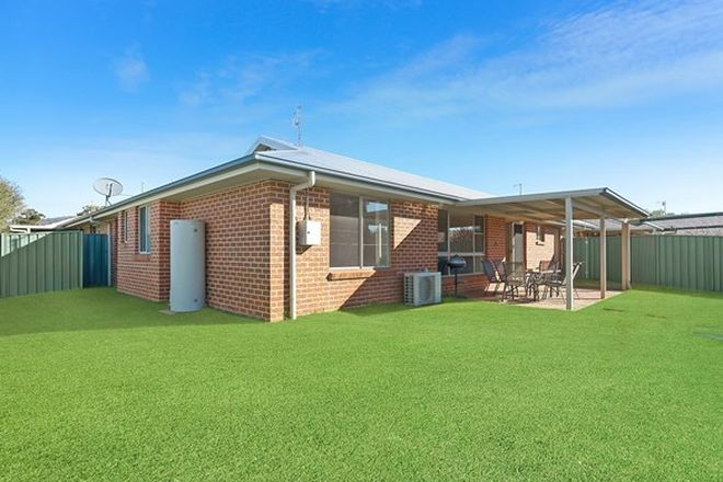 Picture of Unit 6/159A Market Street, MUDGEE NSW 2850