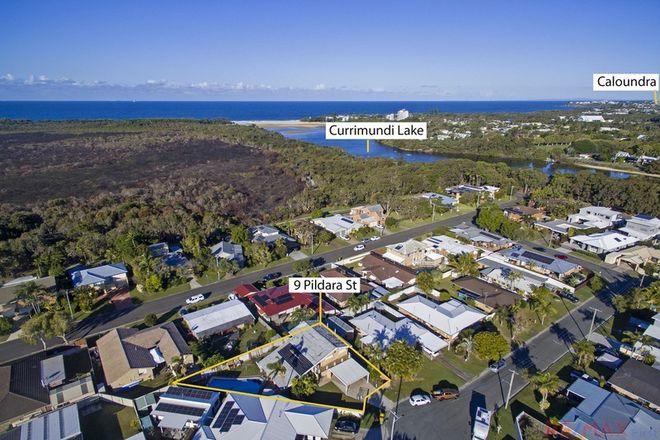 Picture of 9 Pildara Court, WURTULLA QLD 4575