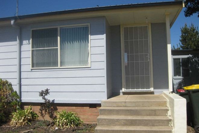 Picture of 2/42 Lewis Street, GLEN INNES NSW 2370