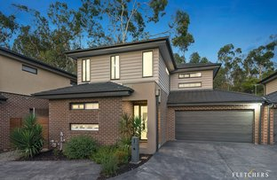 Picture of 4 Woodview Court, Croydon North VIC 3136