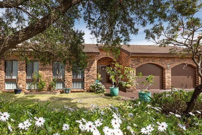 Picture of 189 York Road, SOUTH PENRITH NSW 2750