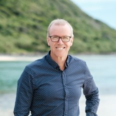 Denis McDermott, Sales representative