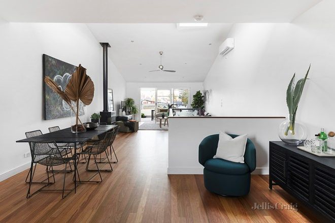 Picture of 63 Rose Street, FITZROY VIC 3065