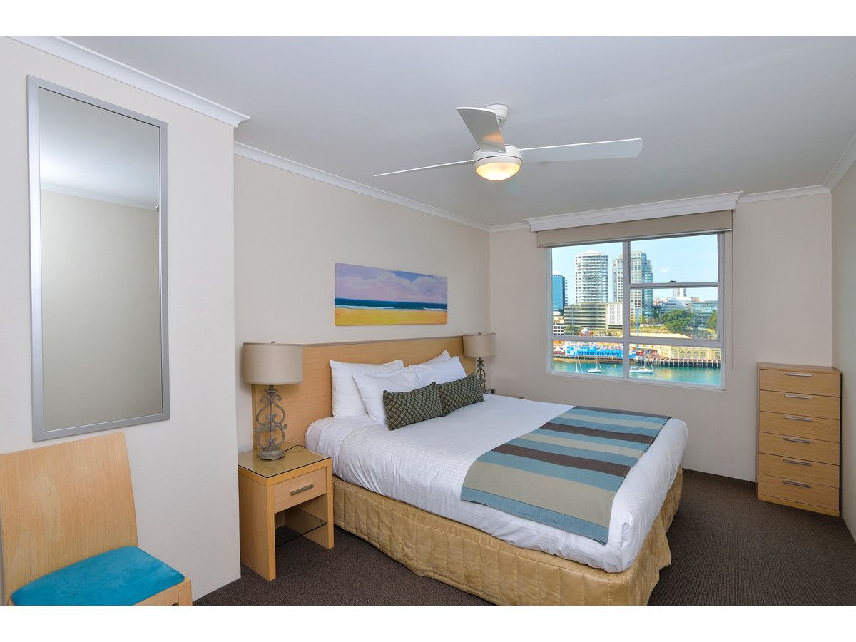 54/2a Henry lawson Avenue, Mcmahons Point NSW 2060, Image 2