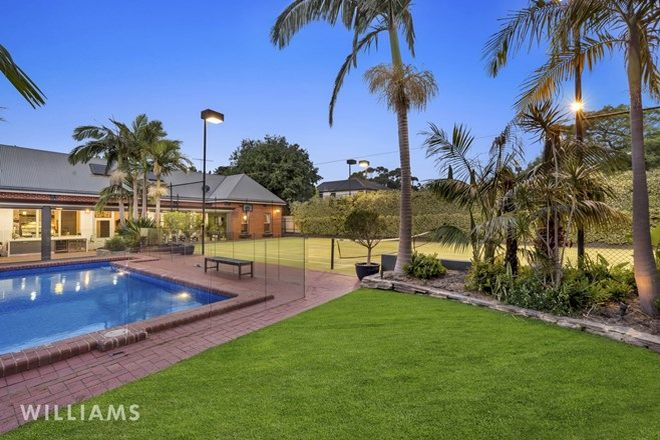 Picture of 3 Claremont Avenue, NETHERBY SA 5062