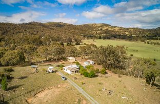 Picture of 112 Hutchinson Place, Burra NSW 2620