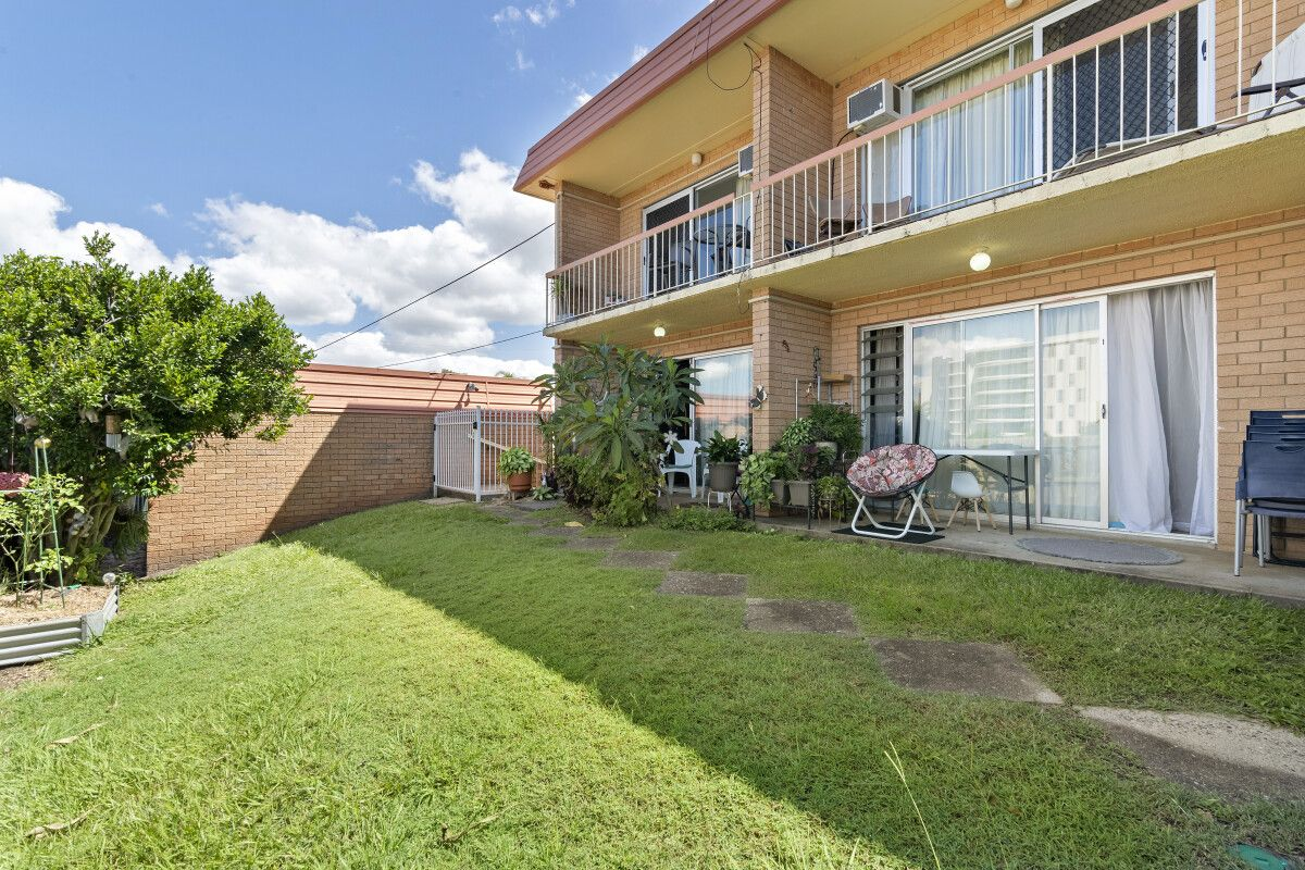 1/10 Kate Street, Woody Point QLD 4019, Image 0