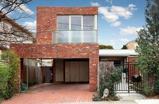 Picture of 33 Broomfield Road, Hawthorn East VIC 3123