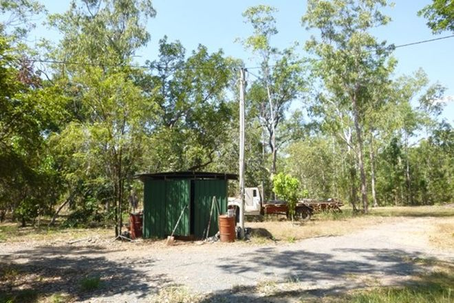 Picture of 990 Livingstone Road, BERRY SPRINGS NT 0838
