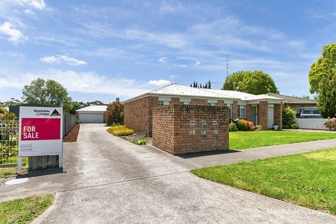 Picture of 2/40 Avondale Road, MORWELL VIC 3840
