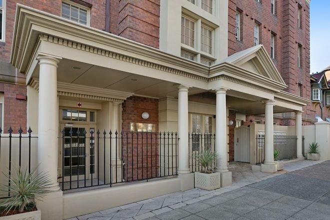 Picture of 403/8 King Street, NEWCASTLE NSW 2300