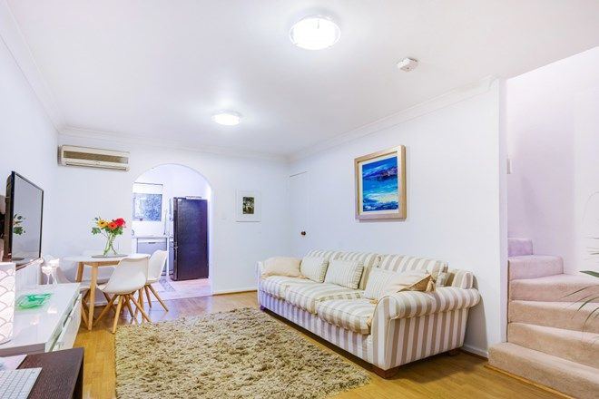 Picture of 11/247 Vincent Street, LEEDERVILLE WA 6007