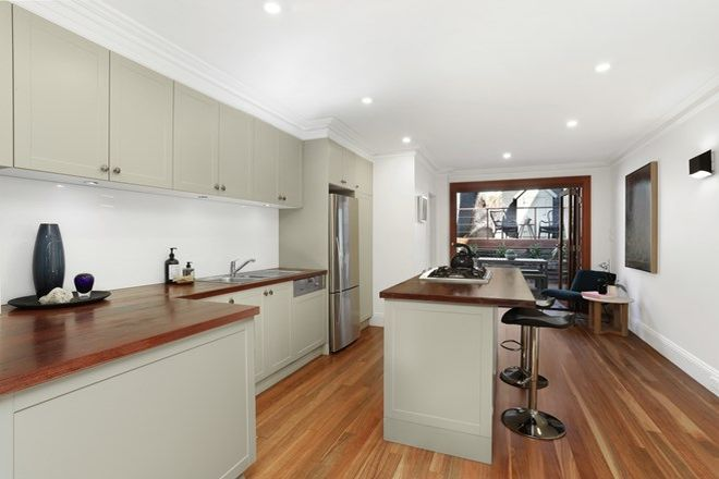 Picture of 535 Bourke Street, SURRY HILLS NSW 2010
