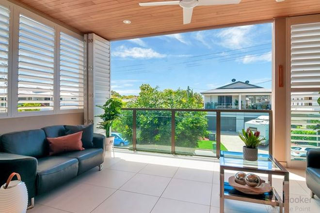 Picture of 2/8 Eider Avenue, PARADISE POINT QLD 4216