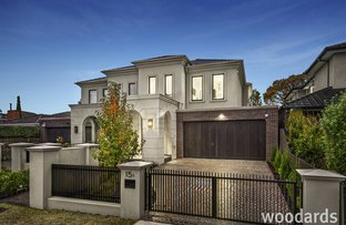 Picture of 15A Woodhouse Road, Doncaster East VIC 3109