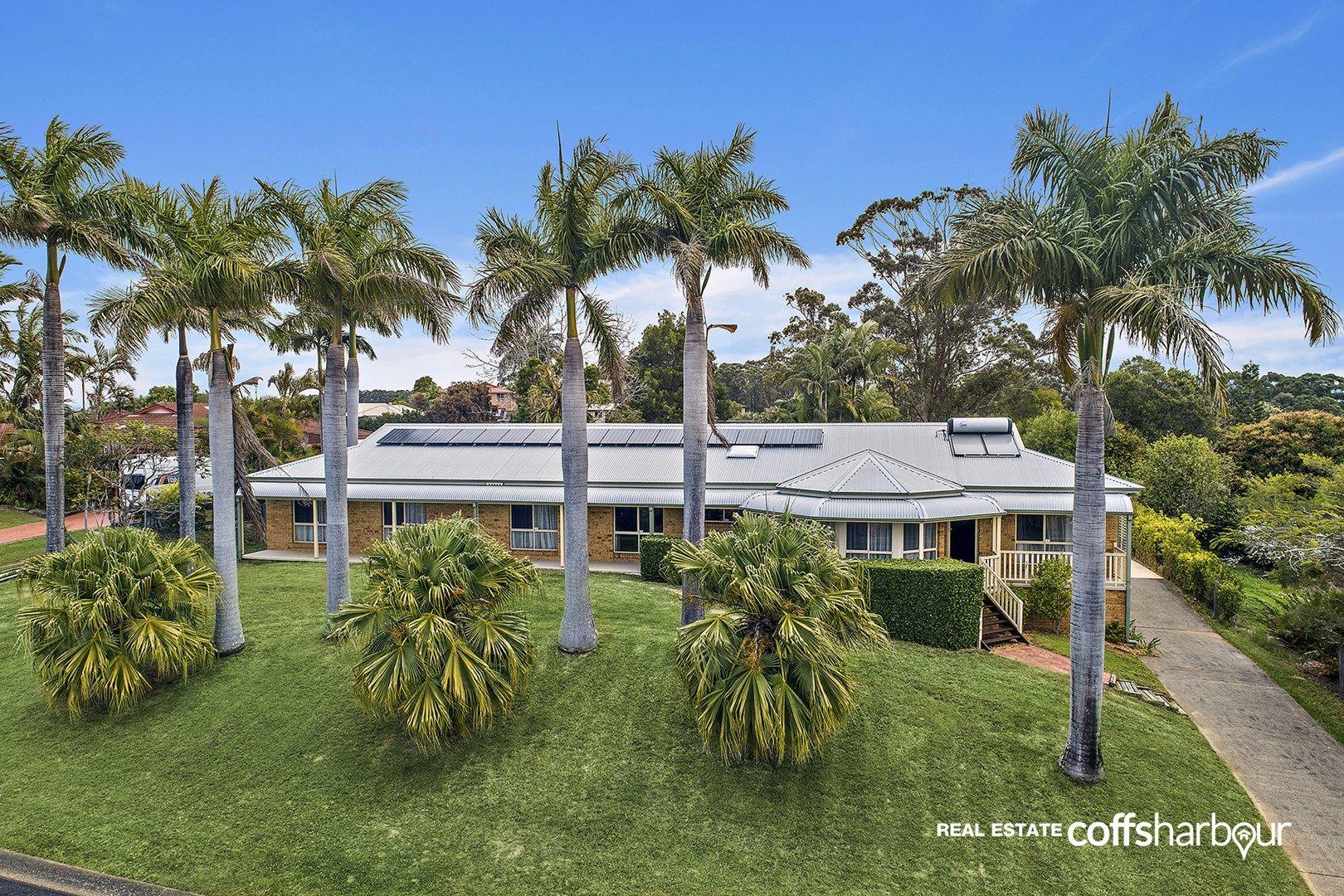 4 Sea Breeze Place, Boambee East NSW 2452, Image 0