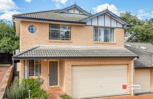Picture of 11/31 Brodie Street, Baulkham Hills NSW 2153