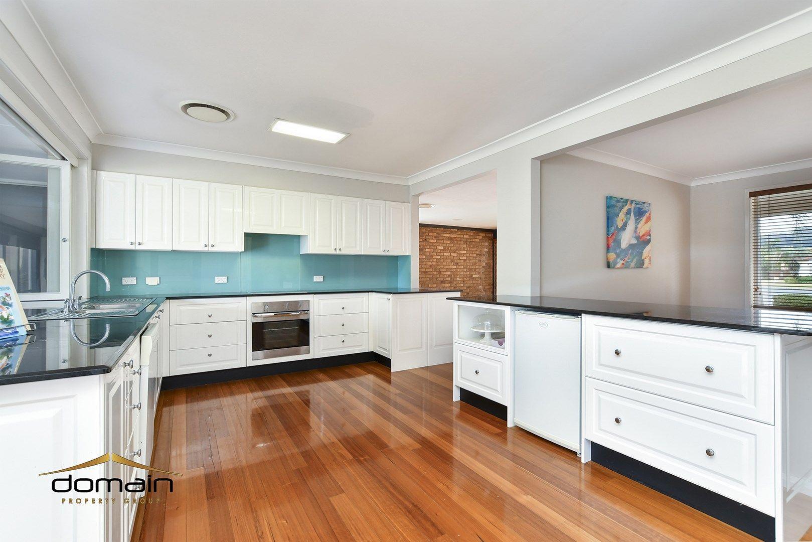 25 Mainsail Avenue, St Huberts Island NSW 2257, Image 1