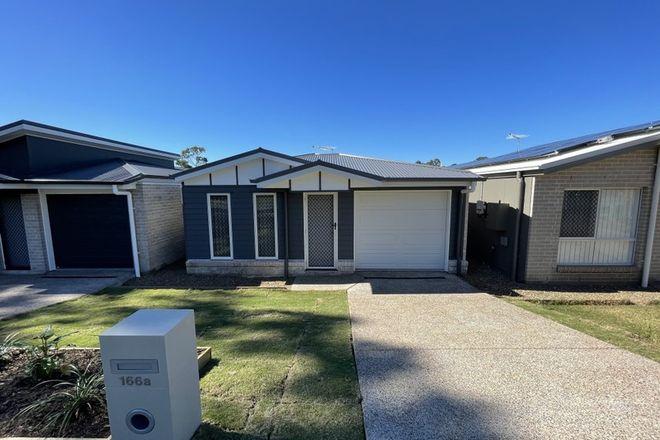 Picture of 166 Haig  Road, LOGANLEA QLD 4131