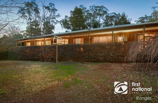 Picture of 15 Phillip Road, Avonsleigh VIC 3782