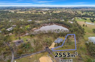 Picture of Lots 79 & 80 Wells Court, Kyneton VIC 3444