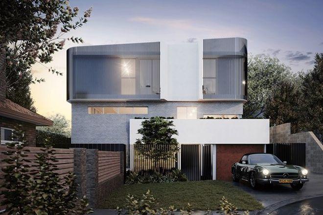 Picture of 2 Llanfoyst Street, RANDWICK NSW 2031