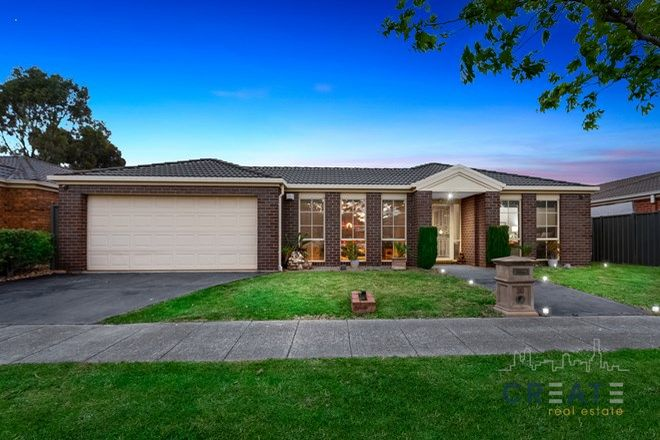 Picture of 20 Tarcoola Drive, BURNSIDE VIC 3023