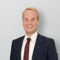 Jack Hinton, Sales representative