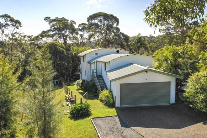 Picture of 18 Bonnie Troon  Close, DOLPHIN POINT NSW 2539