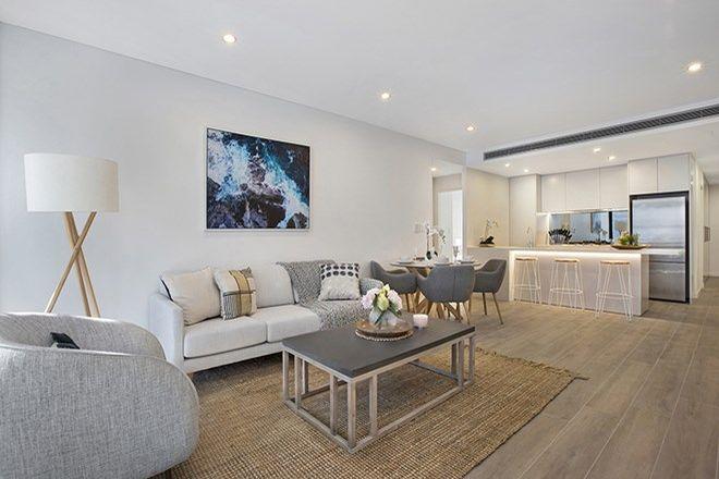 Picture of 103/11 Mitchell Avenue, JANNALI NSW 2226