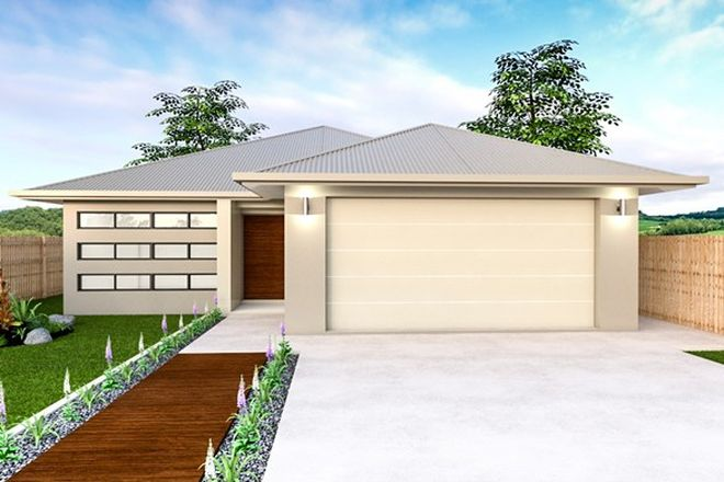 Picture of Lot 2007 Bamford Close, SMITHFIELD QLD 4878