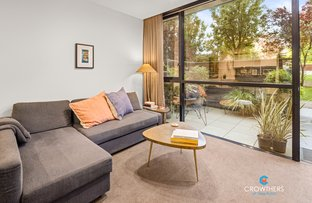 Picture of G12/19 Marcus Clarke Street, City ACT 2601