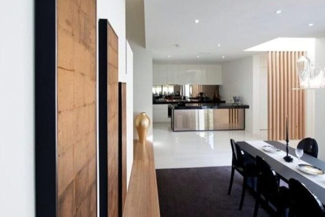 Picture of 10018 THE BOULEVARD, BENOWA QLD 4217